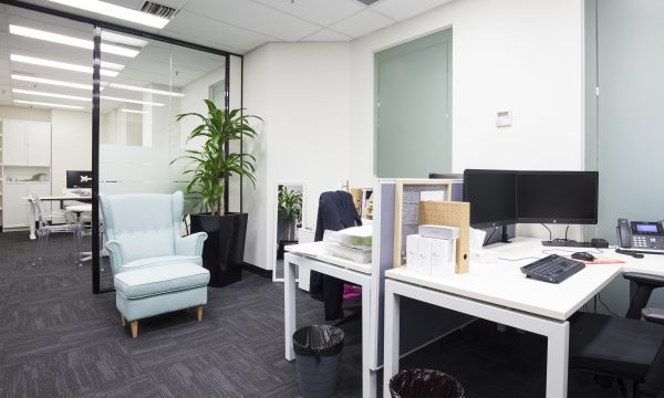 Suite 243/245 at St Kilda Rd Towers
