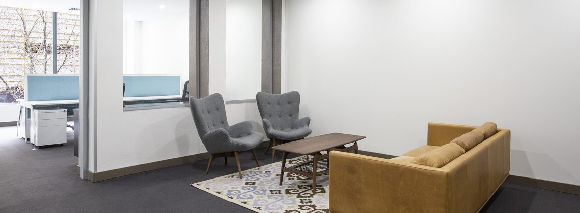Suite 106a/b at Collins Street Tower