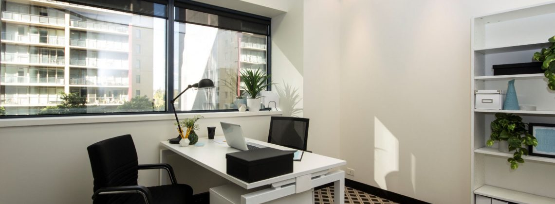 Suite 431/433 at St Kilda Rd Towers