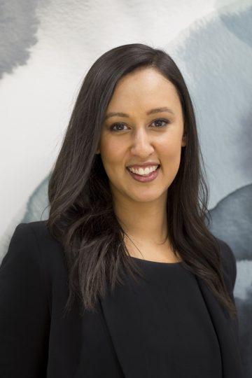 Jess Te Hiko