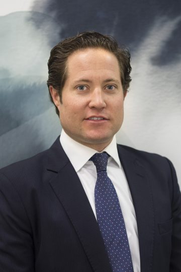 Jonathan Deague