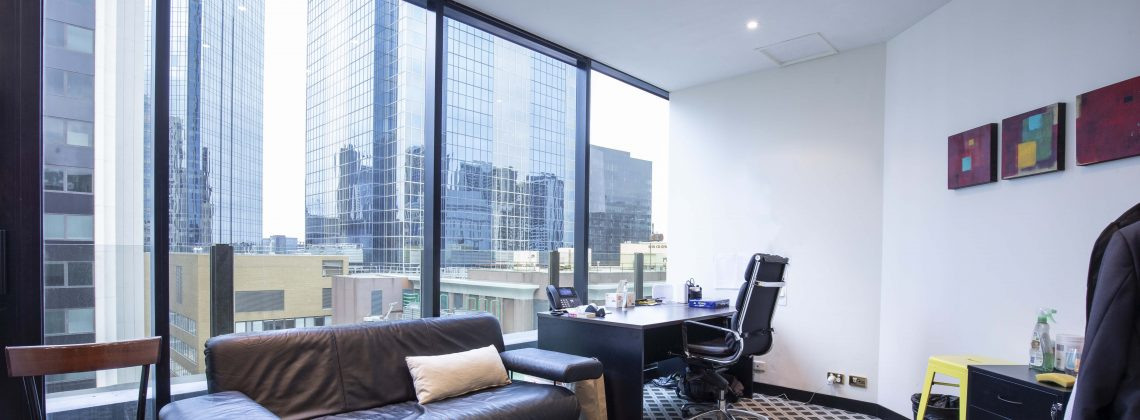 Suite 1505 at Exchange Tower