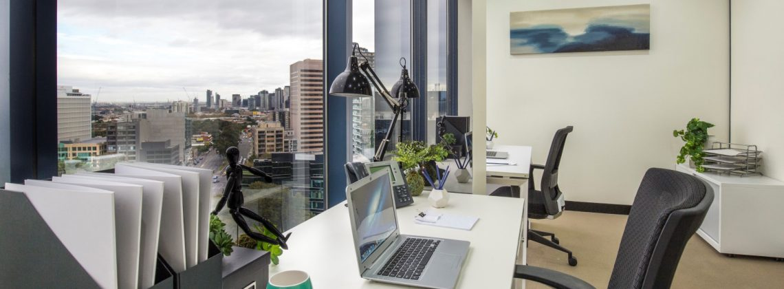 Suite 1138 at St Kilda Rd Towers