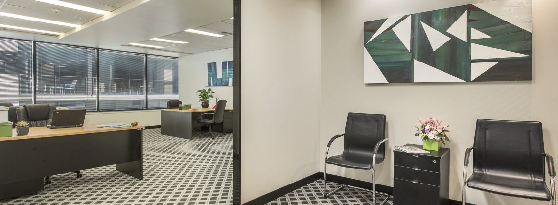 The Jewel Offices