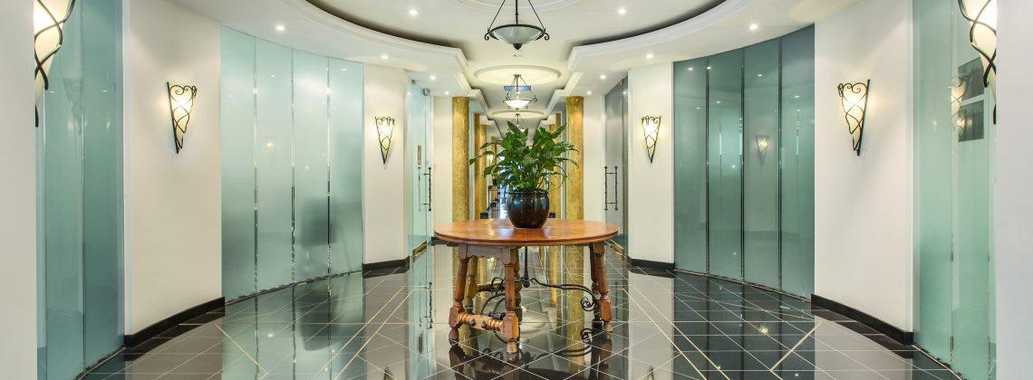 The Jewel Foyer