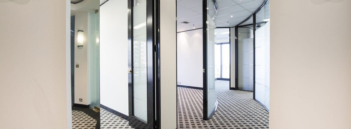 Suite 746-750 at St Kilda Rd Towers