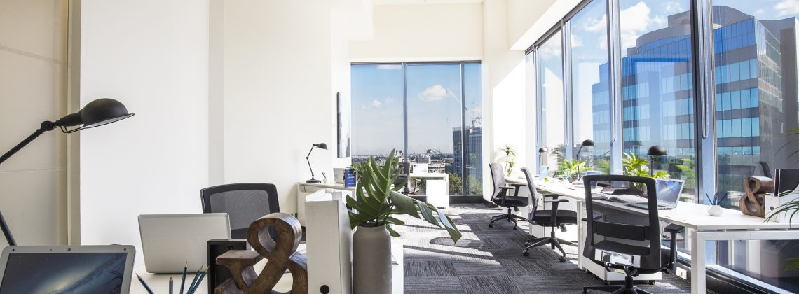 Suite 823 at St Kilda Rd Towers
