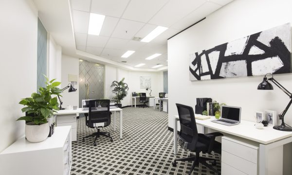 Suite 1117-1119 at St Kilda Rd Towers