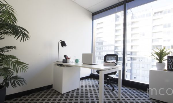 Suite 1224 at St Kilda Rd Towers