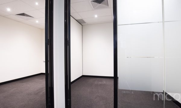 Suite 412 at Collins Street Tower