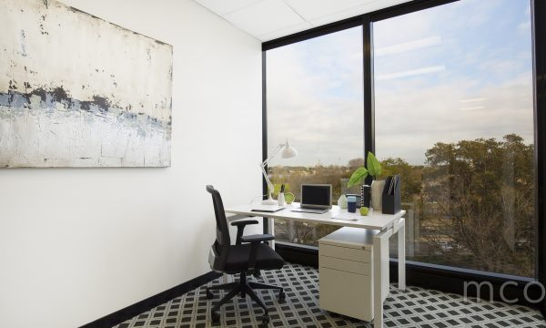 Suite 404 at St Kilda Rd Towers