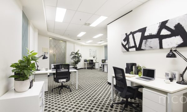 Suite 1133-1137-1139 at St Kilda Rd Towers