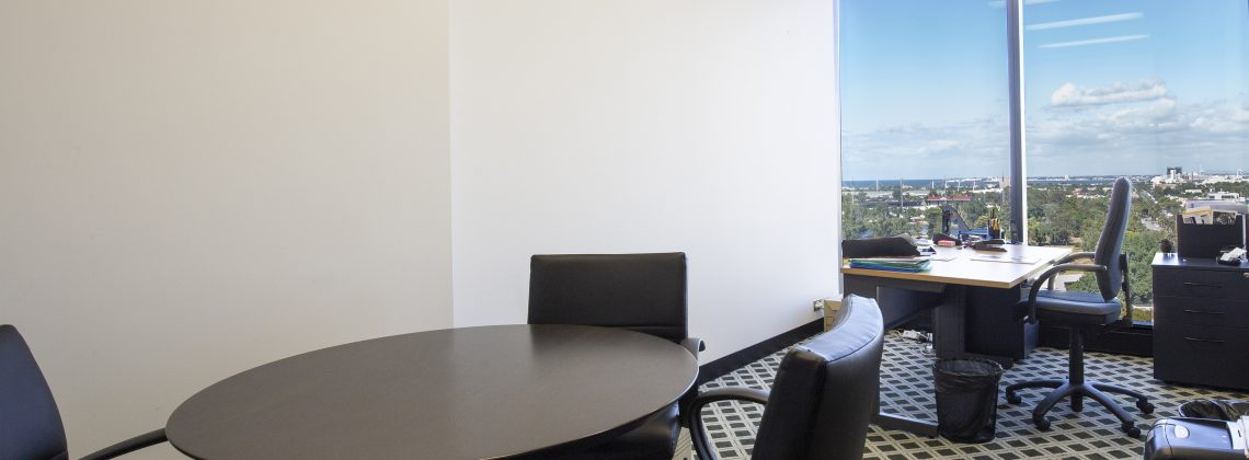 Suite 1006 at St Kilda Rd Towers