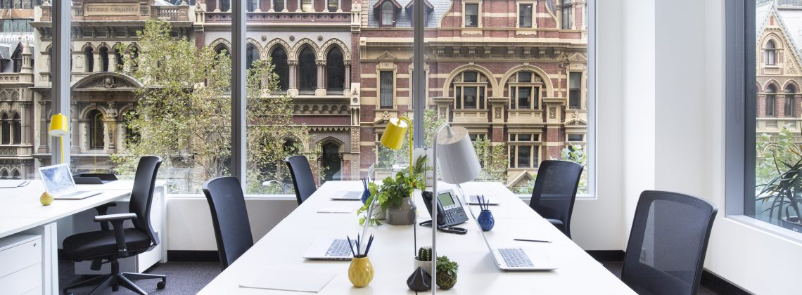 306ab at Collins Street Tower