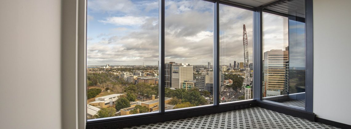 Suite 1432 St Kilda Rd Towers