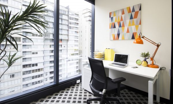 Suite 1227 St Kilda Rd Towers