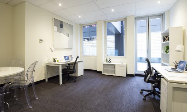 Suite 308 @ Collins Street Tower