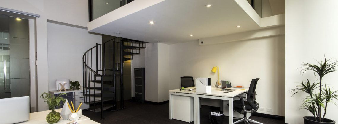 Suite 819 at St Kilda Rd Towers