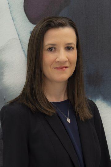 Rachel Ward-Harrison