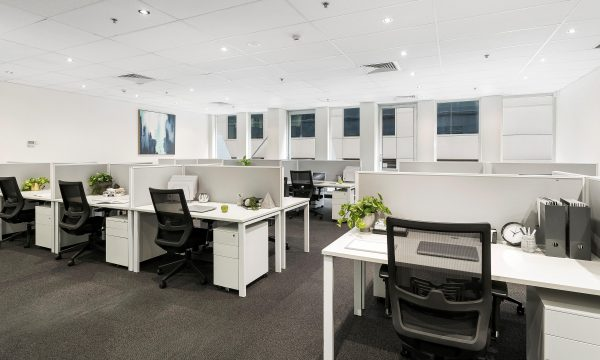 Level 2 at 480 Collins Street
