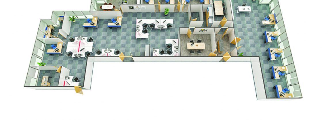 Part Level 3, Kings Business Park 95 Covenrty St
