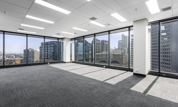 Suite 1114 1115 at St Kilda Rd Towers, 1 Queens Road Melbourne