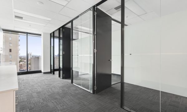 Suite 1239 at St Kilda Rd Towers is for lease at 1 Q