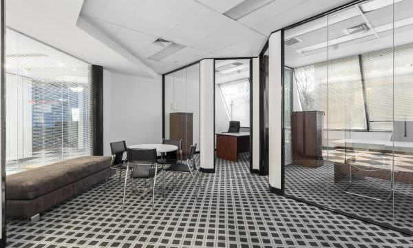 Suite 312 for lease at Kew Junction Tower, 89 High Street