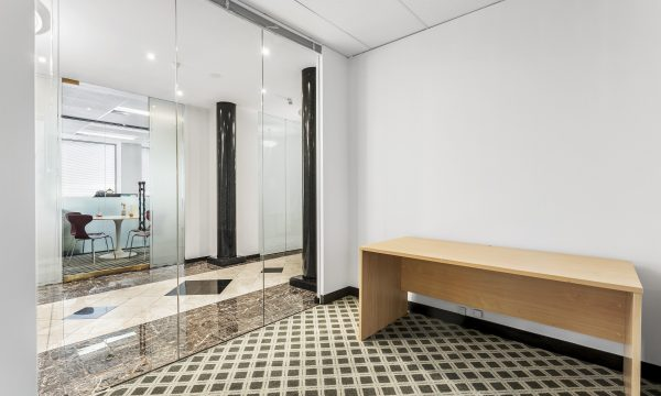 Suite 504 for commercial lease at Kew Junction Tower, 89 High Street