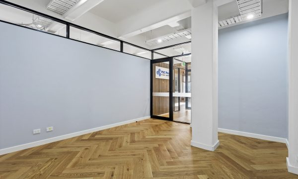 Part level 5 at 313 Little Collins Street for Lease