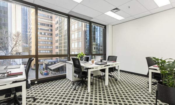 Suite 212 at 530 Little Collins Street Exchange Tower for lease
