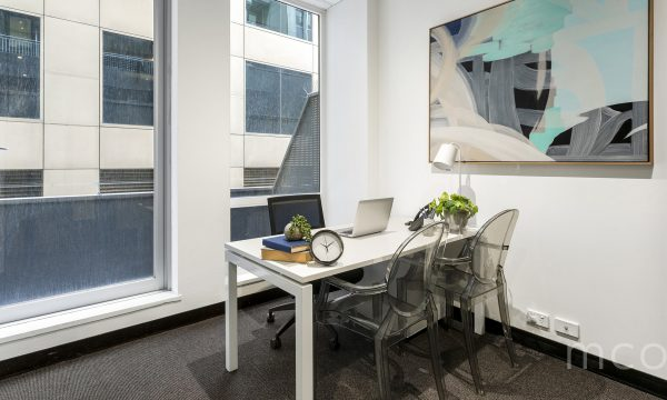 218 at Collins Street Tower