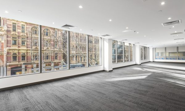 Part Level 1 at 480 Collins Street