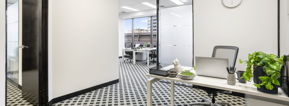 Suite 549/550 at St Kilda Rd Towers
