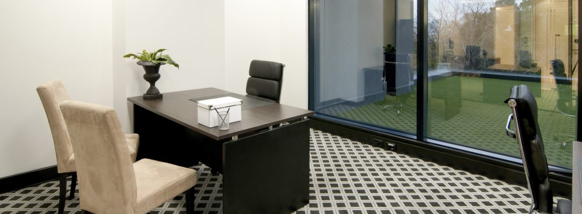 Suite 202 at St Kilda Rd Towers