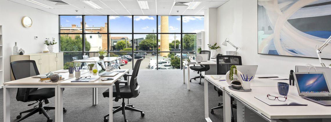 Suite 113 @ Corporate One