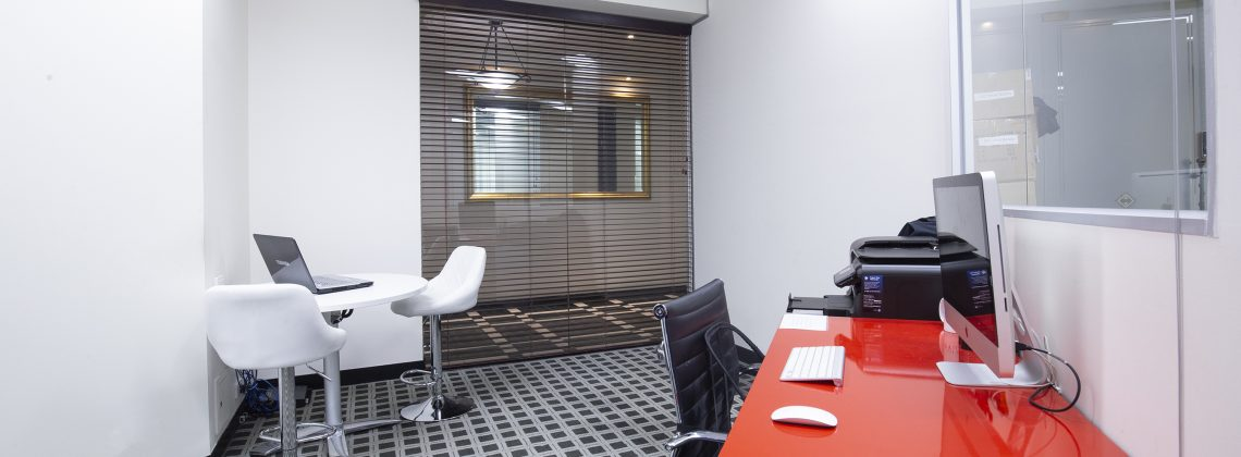 Suite 211 at Exchange Tower